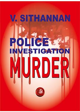 Police Investigation - Murder